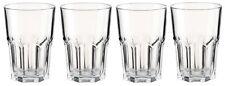 Set of 4 Glass tumblers - Glassesware - Drinking Glasses