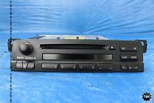 02 03 04 05 06 BMW M3 COUPE OEM AUDIO RADIO TUNER CD PLAYER 3 SERIES E46 #9061