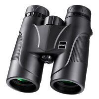 Hutact Binoculars for Adults, BirdWatching, 10X42Professional Traveler HD