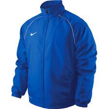 Fundación Dri Fit Nike Niño Chaqueta-Medio-Azul-Nuevo