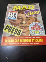 Eleventh Annual Worst from MAD MAGAZINE - BONUS INTACT AND ATTACHED!!