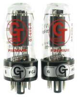 Fender Groove Tube 6V6-R Amp Valves/Tubes