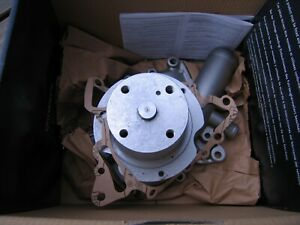 ROVER P6 3500 WATER PUMP QCP2733