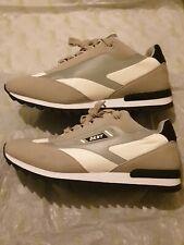 DKNY DG107775 Men Casual Sneakers Size UK 10