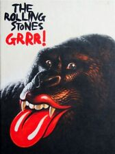 MAGNIFIQUE 3 CD BEST OF + POSTERS COFFRET COLLECTOR THE ROLLING STONES / GRRR !