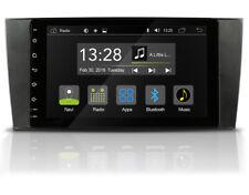 für Mercedes C-Klasse W203  APP Android Auto Radio Navigation WiFi USB BT DAB+