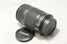 """Canon EF-S 55-250mm F4-5.6 IS II """"Great"""" [7801005017]"""