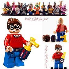 LEGO Minifigures Batman The Movie   71017 Collectible New No: 9 Dick Grayson