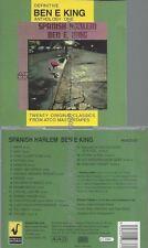 CD--BEN E. KING--SPANISH HARLEM