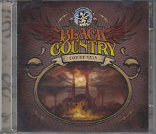 Black Country : Communion 2 Disc CD & DVD FASTPOST