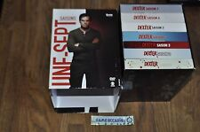 DEXTER SAISON 1 A 7 /  29 DVD /  DVD VIDEO  FILM PAL