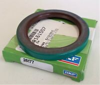 Style CRW1 SKF 65x90x8 CR 25430 Single Lip With Spring Shaft Seal