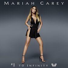 Mariah Carey - #1 to Infinity [New Vinyl] Gatefold LP Jacket, 180 Gram, Download