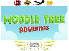 Woodle Tree Adventures PC & Mac Digital KEY STEAM - Region Free