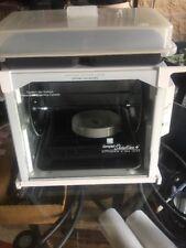 Ronco Compact Showtime Rotisserie & BBQ Oven 3000T White Popeil New