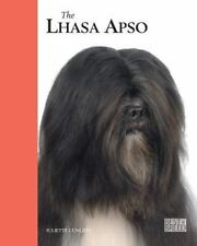 Best of Breed: Lhasa Apso by Juliette Cunliffe (2010, Hardcover)