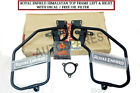 ROYAL ENFIELD HIMALAYAN FRAME LEFT & RIGHT WITH DECAL / FREE OIL FILTER