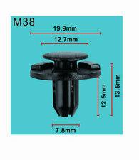 20pcs Clips for Intercooler Fit Mazda CX-3, CX-5, CX-7 L33X13209 by Autobahn88