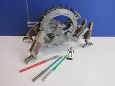 star wars GENERAL GRIEVOUS / WHEEL BIKE transformers ACTION FIGURE hasbro 16y