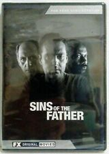 Sins of the Father (DVD, 2002) SPECIAL REVIEW COPY SUPER RARE TV CRIME DRAMA NEW