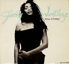 "JODY WATLEY ""STILL A THRILL/Looking For A New Love"" MCA 53081 (1987) 45 & PIC SL"