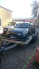 Opel Kadett E Tuning c20ne Gsi (c20xe c20let )neu Tüv