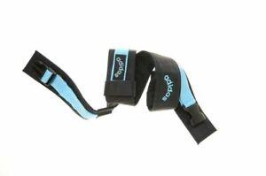 Adidas Technic Belt Gürtel Herren Damen Fitness blau-schwarz 96 cm NEU 035056