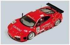 Red Line Ferrari F360 Modena GT 2003 1:43 #94 24 uur Le Mans