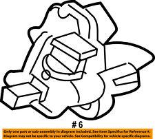 tailgates liftgates for jeep liberty ebay 05 Liberty Diesel jeep chrysler oem 02 07 liberty liftgate lock 55360357ac