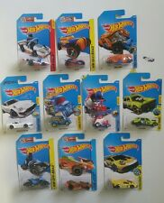 10 x Hot Wheels Basic Car Sealed Brand New Assorted Listing Lots 4