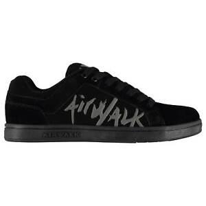 Mens Airwalk Neptune Skate Shoes Lightweight New