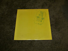 The Who Live at Leeds 1973 MCA  Album MCA-2022  Roger Daltry/Pete Townsend LOOK