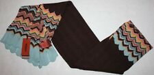 NWT Missoni For Target Long Scarf