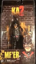 "Kick Ass 2 Movie MF'ER 7"" Inch Action Figure MINT NECA"