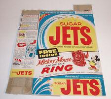 Jets Cereal Ebay