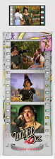 Film Cell Genuine 35mm Laminated Bookmark Wizard of Oz 75th An Scarecrow USBM648