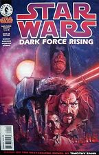 Star Wars DARK FORCE RISING # 1 SOLD OUT Unread (1997)