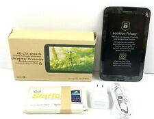 """Samsung Galaxy Tab 3 SM-T217S 16GB Wi-Fi 4G LTE Sprint 7"""" Tablet w/Accessories"""
