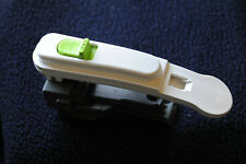 Genuine Tefal Actifry replacement 2 in 1 white handle YV960140 with screws