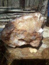 South Carolina Gold, Gold Ore