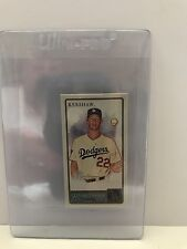 2011 Allen and Ginter Clayton Kershaw Card #125