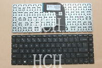 New for HP 240 G4 245 G4 246 G4 240 G5 245 G5 246 G5 US keyboard