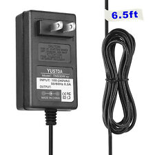 "5V 3A AC Adapter Charger for 10"" Mini Laptop WM8850 Android iView Netbook NPC102"