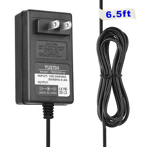 AC Adapter For Polaroid GL10 Instant Mobile Thermal Printer Power Supply Charger