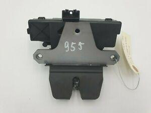 Heckklappenschloss Ford Focus II 3M51R442A66AN **