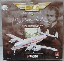 Corgi 47503 Lockheed Constellation AIR INDIA 50th Anniversary  Mint Shop Stock
