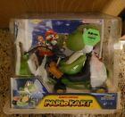 NKOK Nintendo Mario Kart 64 RC Remote Control Yoshi 27 MHz, New, 2004