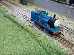 Hornby 0-4-0 Thomas the Tank Engine rare