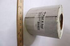 Peel Amp Seal Roofing Membrane Aluminum 6 X 335ft 50042