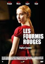 Les Fourmis Rouges DVD NEUF SOUS BLISTER